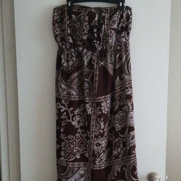 Ashley Stewart Dresses & Skirts - Ashley Stewart Maxi Dress